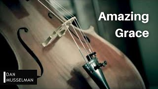 Amazing Grace - Cello and Piano