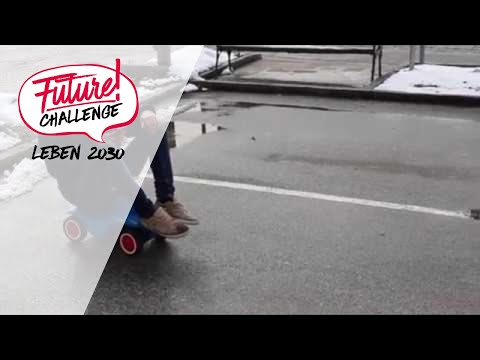 BHAK Hartberg: Leben 2030