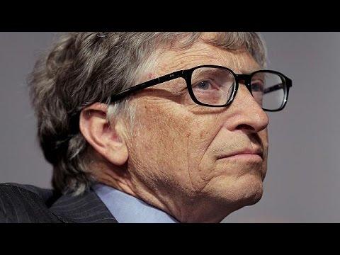 Μπιλ Γκέιτς: Η περιουσία του ξεπέρασε τα $90 δισεκατομμύρια! Δείτε σε ποιον το οφείλει – economy