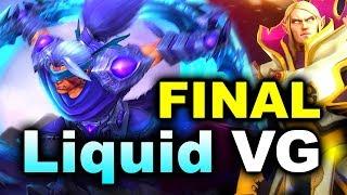 Video LIQUID vs Vici Gaming - GRAND FINAL - AMD SAPPHIRE DotaPIT DOTA 2 MP3, 3GP, MP4, WEBM, AVI, FLV Juli 2018