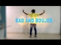 Bad and Boujee | Migos ft. Lil Uzi Vert | Dance | Divit Kashyap