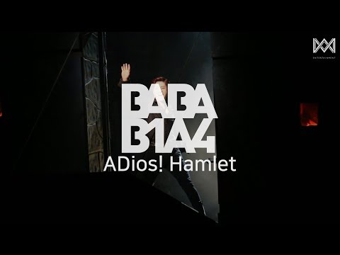 [BABA B1A4 2] EP.50 ADios! Hamlet
