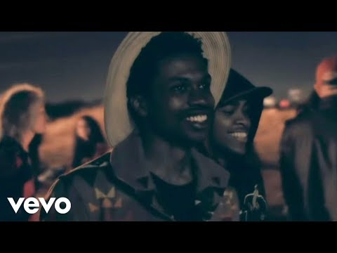 Raury - God's Whisper (Official Video)