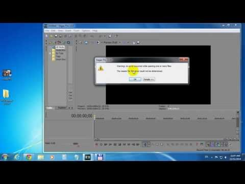 how to open flv files