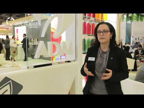 Meet ADM at Gulfood Manufacturing