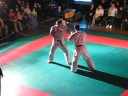 Kyokushin karate - neleistina technika