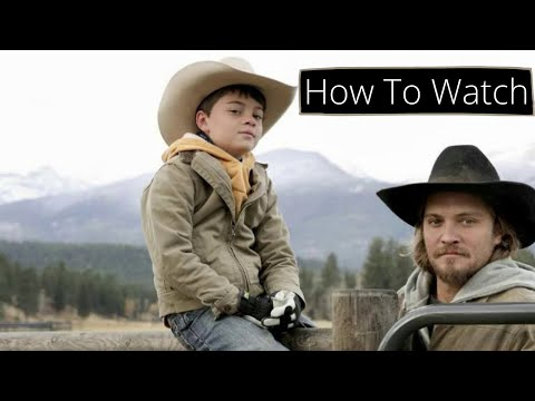 How To Watch Yellowstone Season 3 Episode 1