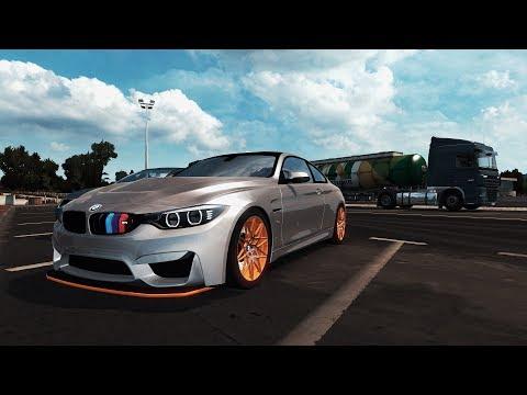 BMW M4 F82 v12.08.17