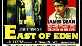 East Of Eden 1955 Theme Music YouTube