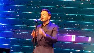 Video Shane Filan Live in Singapore (10 March 2018) -  Everything To Me MP3, 3GP, MP4, WEBM, AVI, FLV Juni 2018