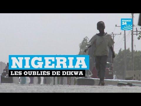 LES OUBLIES DE DIKWA AU NIGERIA