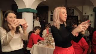 Locanta Jaristea - Colinde romanesti : Florile dalbe