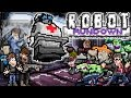 Robot Rundown iPhone iPad Trailer