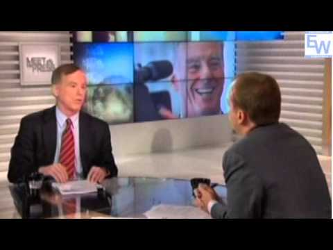 "Howard Dean calls out Democrats: ""You have to stand for something if you want to win!"""