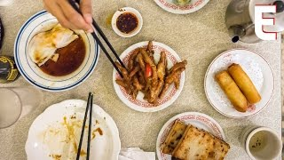 Where Locals Really Eat In New York City's Chinatown — MOFAD [Sponsored] by Eater