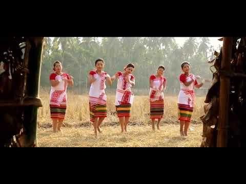 Video New Assamese bihu song 2017(turut turut) download in MP3, 3GP, MP4, WEBM, AVI, FLV January 2017