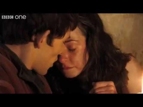 Merlin season 2 episode 9 teaser - The Lady of the Lake [trailer 1]