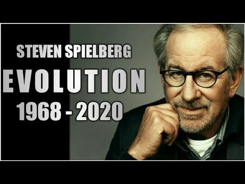 Steven Spielberg filmography, Steven Spielberg all movies list
