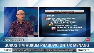 Video Segala Jurus Dicoba Tim Hukum Prabowo Sandi untuk Menang MP3, 3GP, MP4, WEBM, AVI, FLV Juli 2019