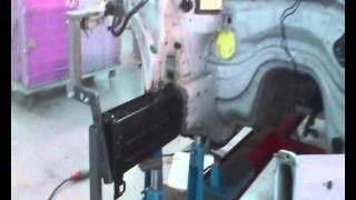 Reparación BMW E90 por Wayat