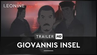 Giovannis Insel   Trailer  Deutsch German