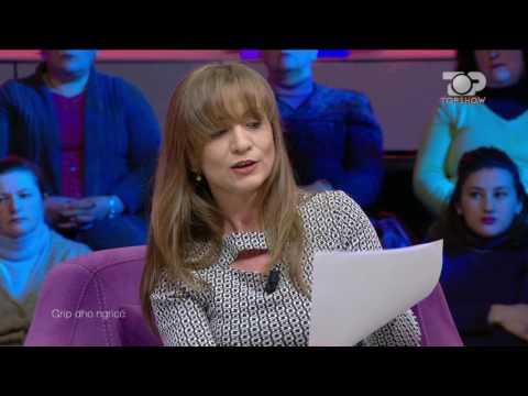 Top Show, Pjesa 1 - 10/01/2017