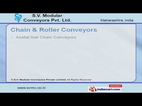 S.V. Modular Conveyors Private Limited