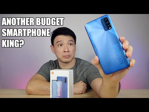 Redmi 9T Full Review - Is This Another Worthy Budget Smartphone?