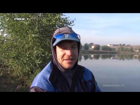 Рибальські ігри Флагман 2016.  Частина 2