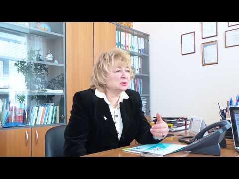 Биоимплантаты Лиопласт-С для стоматологии. Интервью с Л.Т. Воловой. Часть 1