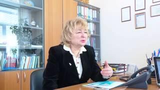 Биоимплантаты Лиопласт. Интервью с Л.Т. Воловой. Часть 1