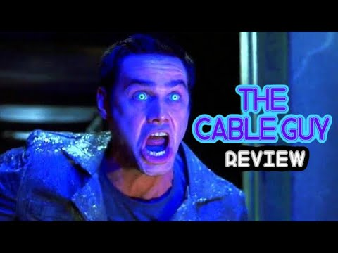 The Cable Guy Review