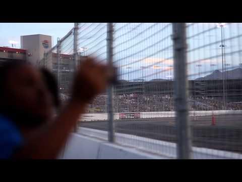 Formula Drift Las Vegas 2011 x Fatlace Slammed Society
