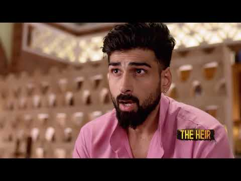 Zee World: The Heir | July Week 4 2019