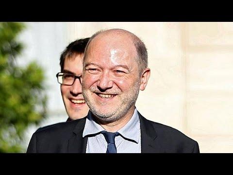 Γαλλία: Παραιτήθηκε ο αντιπρόεδρος της γαλλικής εθνοσυνέλευσης