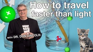 Video How to travel faster than light MP3, 3GP, MP4, WEBM, AVI, FLV Juni 2019