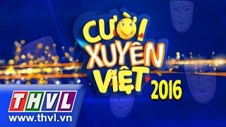THVL | Cười xuyên Việt 2016 - Tuyển sinh (Trailer), cuoi xuyen viet, cuoi xuyen viet tap 9,cười xuyên việt, cười xuyên việt chung kết 7, cuoi xuyen viet chung ket 7, cuoi xuyen viet 05/06/2015