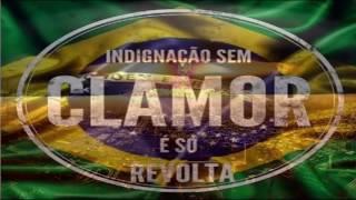 Brasil!!! Mostra tua cara Quero ver quem paga Pra gente ficar assim Brasil!!! Qual é o teu negócio? O nome do teu sócio? Confia em mim