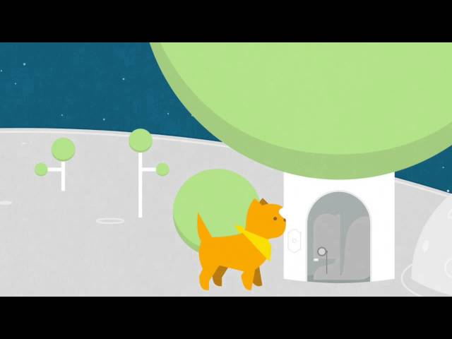 """Doggins Trailer - """"Overture"""" (iOS/Android)"""