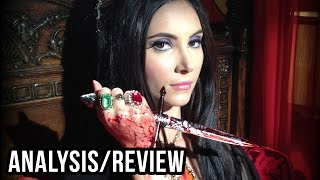 Lust VS Feminism with THE LOVE WITCH (2016) Review/Analysis