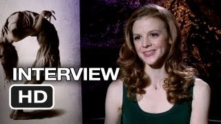 Nonton The Last Exorcism Part II Interview - Ashley Bell  (2013) - Horror Movie HD Film Subtitle Indonesia Streaming Movie Download