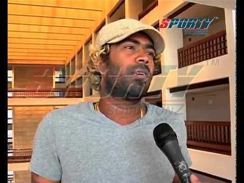 Lasith Malinga videos