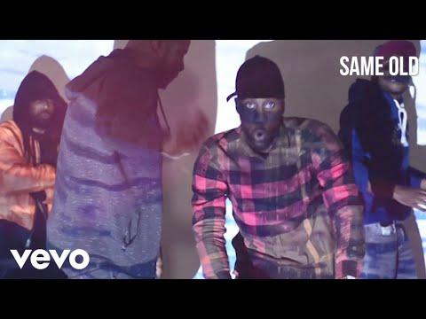 BLAZE FT. JAMMER, JAMMIN, MR. A | SAME OLD | MUSIC VIDEO @Blaze_IARY  @jamminmc @Jammerbbk