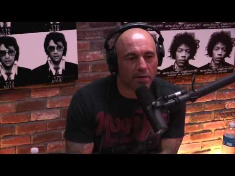 Joe Rogan and Bryan Callen have the same conversation over 5 separate podcasts where they tell each other about Fritz Haber