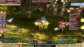 Knight Online Dies Ardream 2013 XTRIBAL PK Movie VOL 4 - LaBizeHerYerANGARA