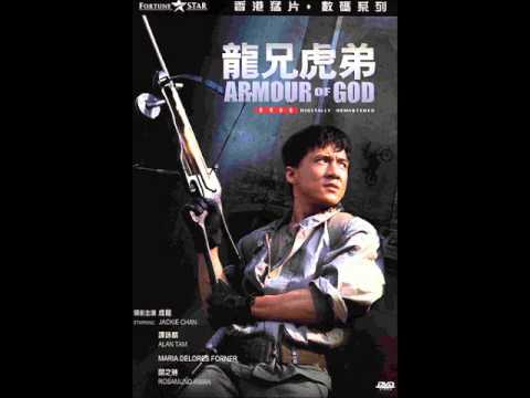 Jackie Chan's High Upon High - The Armor of God