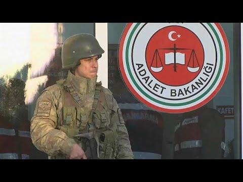 Στην Τουρκία η δημοσιογραφία… αναστενάζει