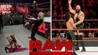 Nonton Wwe Raw 5 December 2016 Full Show Hd   Wwe Monday Night Raw 12 5 16 Full Show Film Subtitle Indonesia Streaming Movie Download