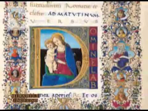 Nuova puntata di Mirabile ingegno, trasmissione a cura di Elisabetta Matini. In questa puntata, la mostra dedicata ai codici miniati commissionati da Lorenzo...