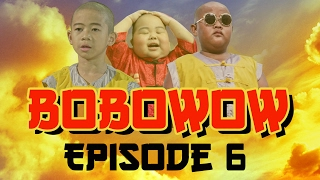 """Download Video Bobowow Episode 6 """"Final Olimpiade Kungfu"""" - Part 1 MP3 3GP MP4"""